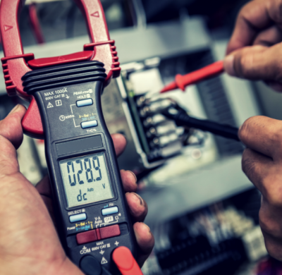 Top Qualities You Should Look for in an Industrial Electrician and Service Provider